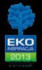 Godło Eko Inspiracja Produkt_2013