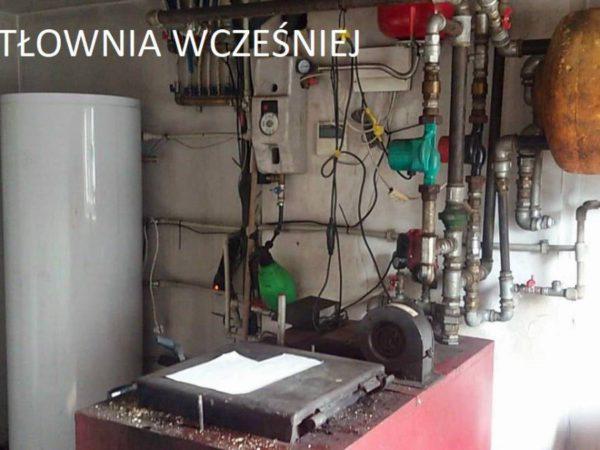 Pompa ciepła powietrze-woda–Podwilk 2019-015