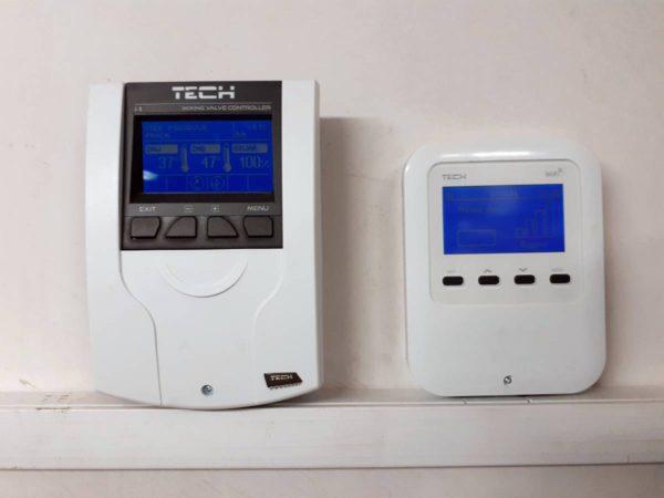 Pompa ciepła powietrze-woda–Ząb 2019-012