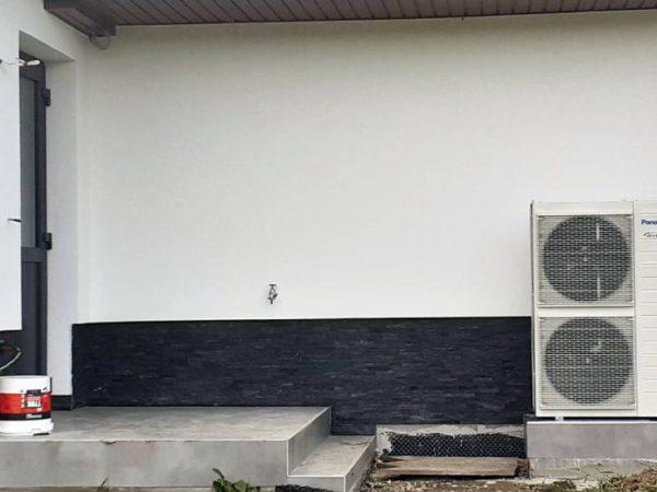 Pompa ciepła powietrze- woda Split Nowa Biała 2019-03-015