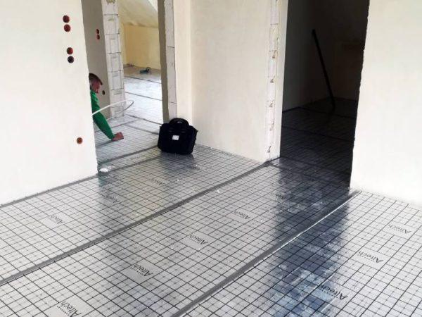 Pompa ciepła powietrze- woda Split Nowa Biała 2019-03-025