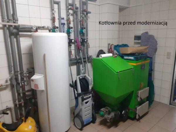 Pompa ciepła powietrze-woda Waksmund 2019 –01