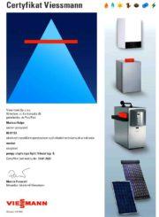 Viessmann - Autoryzacja Pompy Ciepła
