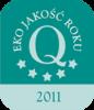 eko jakosc- oku 2011