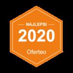 oferteo Danmar 2020