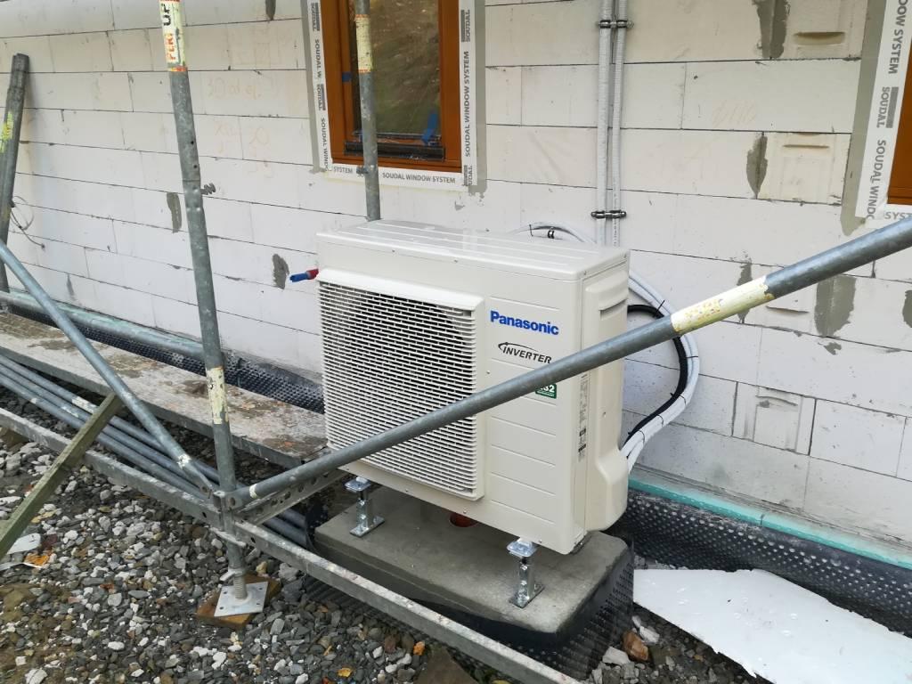 DANMAR-Pompa ciepła powietrze-woda Split – Lipnica Wielka Kiczory 2020 (11)