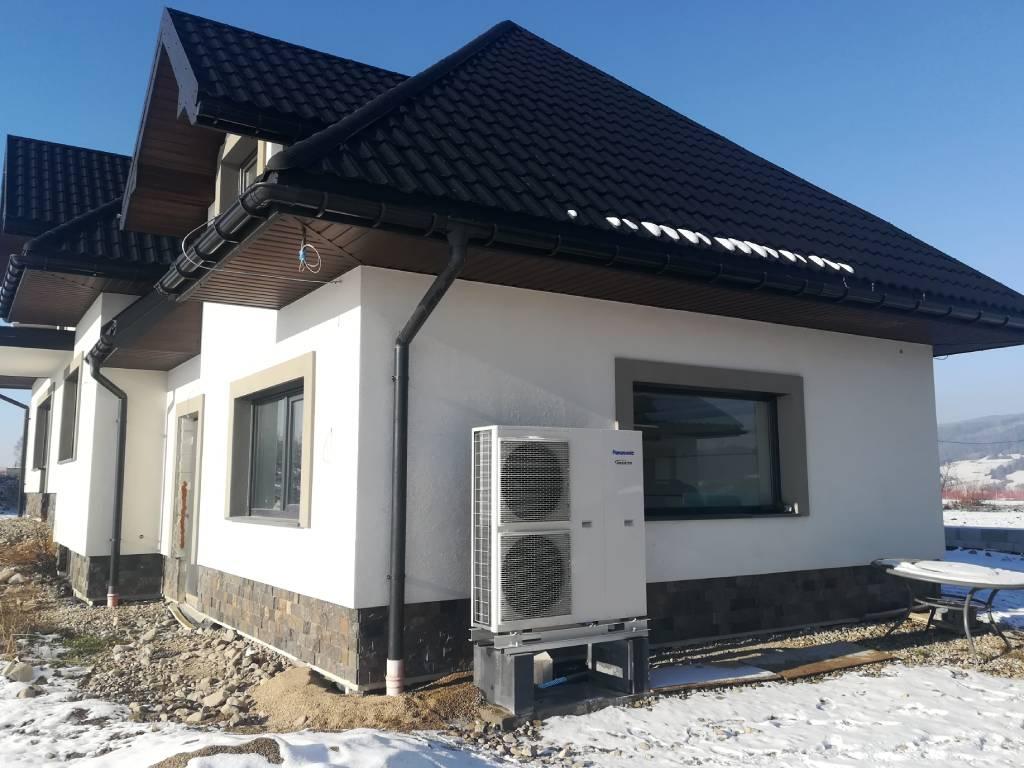 DANMAR-Pompa ciepła powietrze-woda Split –Ostrowsko 2020 (2)