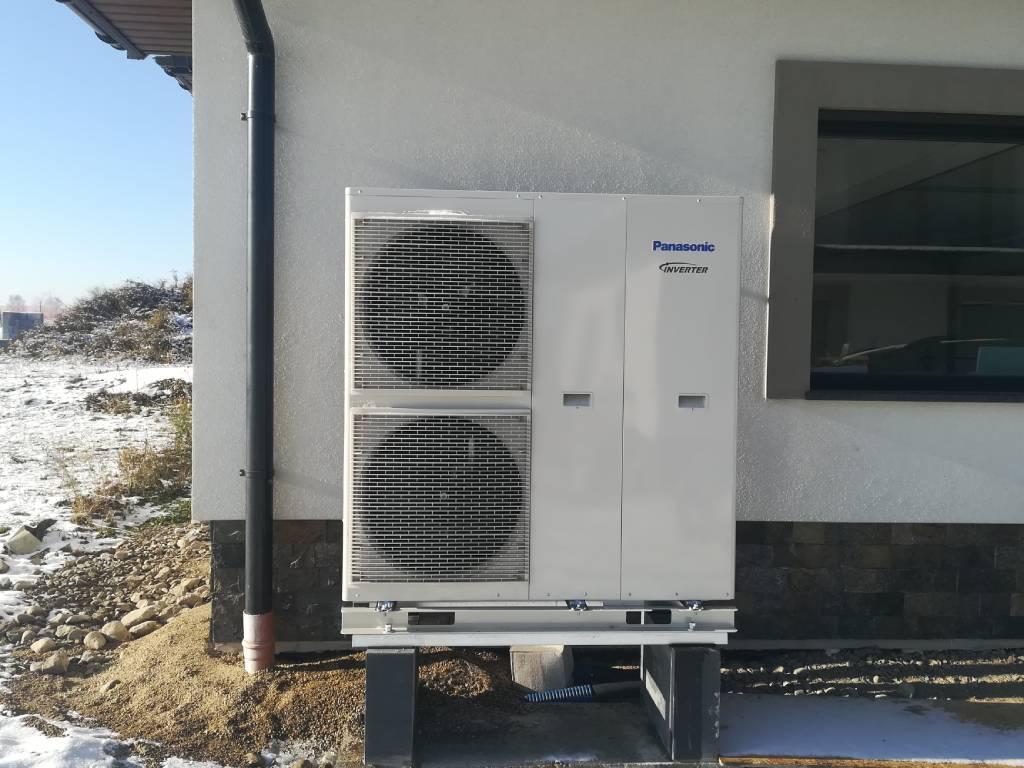 DANMAR-Pompa ciepła powietrze-woda Split –Ostrowsko 2020 (3)