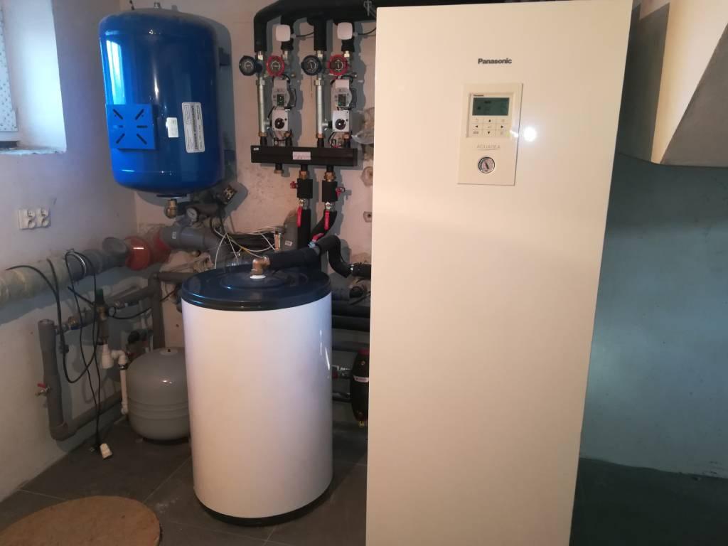DANMAR-Pompa ciepła powietrze-woda Split –Ostrowsko 2020 (4)
