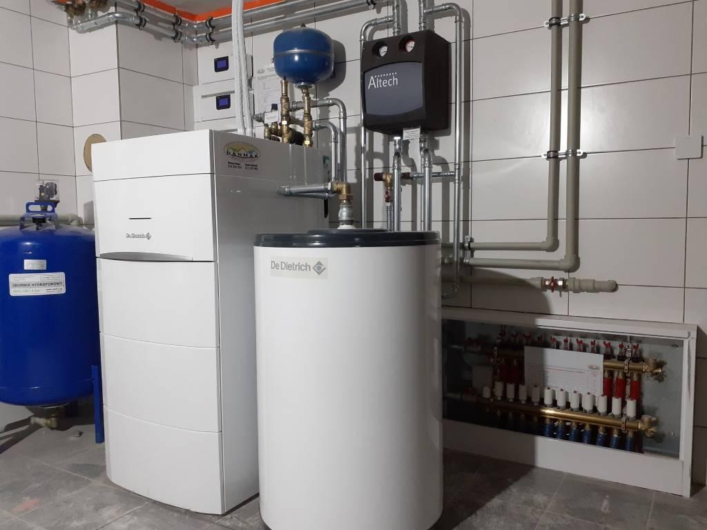 DANMAR-Pompa ciepła powietrze-woda w wersji Split 11 kW – I Dębno 2020 (16)