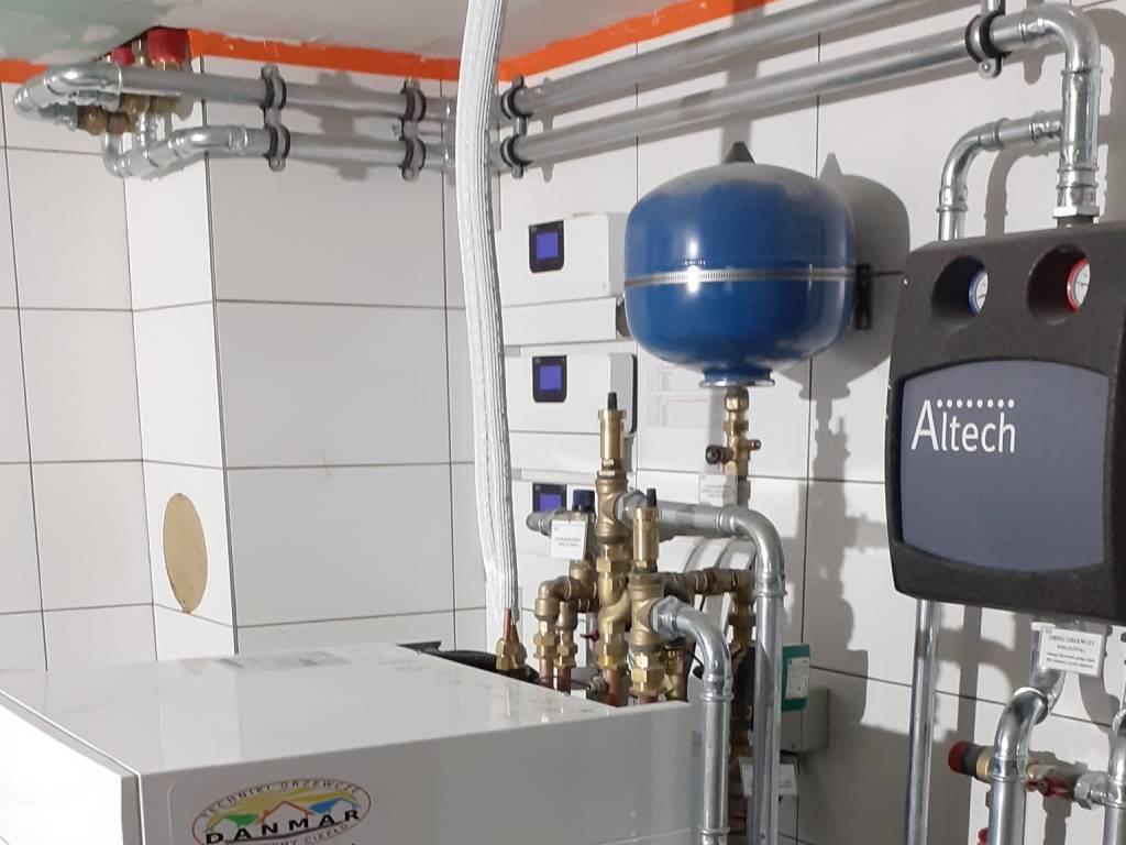 DANMAR-Pompa ciepła powietrze-woda w wersji Split 11 kW – I Dębno 2020 (17)