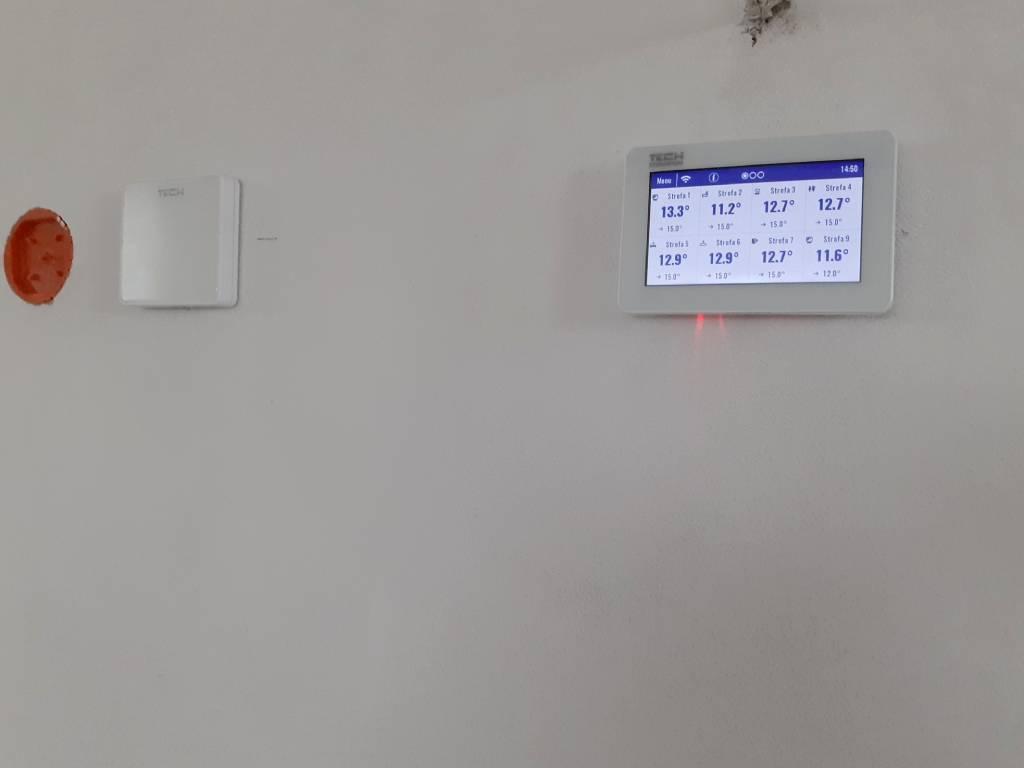 DANMAR-Pompa ciepła powietrze-woda w wersji Split 11 kW – I Dębno 2020 (23)