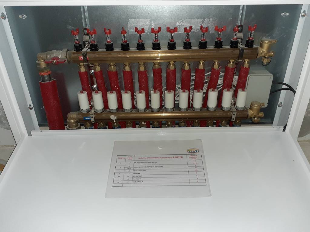 DANMAR-Pompa ciepła powietrze-woda w wersji Split 11 kW – I Dębno 2020 (25)