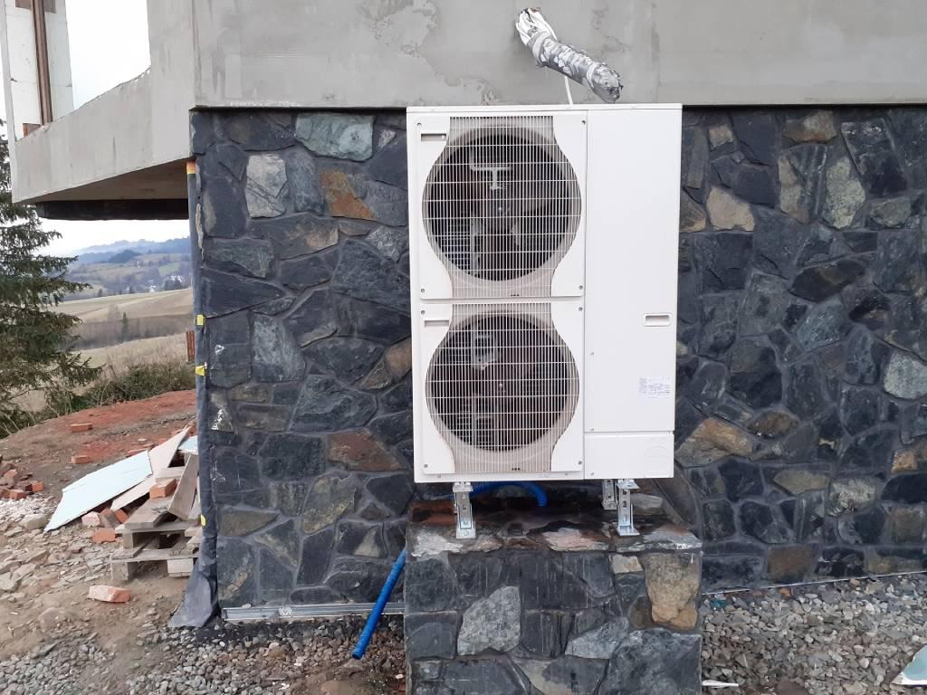 DANMAR-Pompa ciepła powietrze-woda w wersji Split 11 kW – I Dębno 2020 (29)