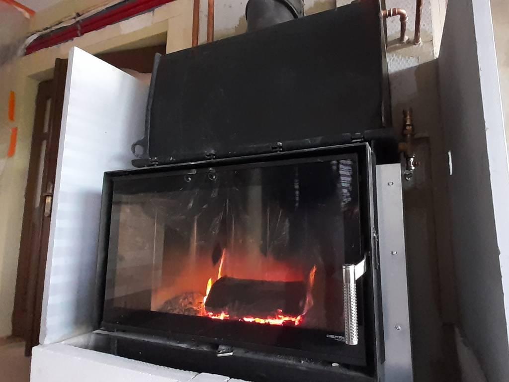 DANMAR-Pompa ciepła powietrze-woda w wersji Split 16 kW - Rzepiska 2020 (11)